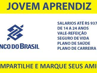 programa jovem aprendiz banco do brasil